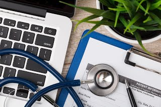 Medical Records Scanning and Storage Services in Stamford