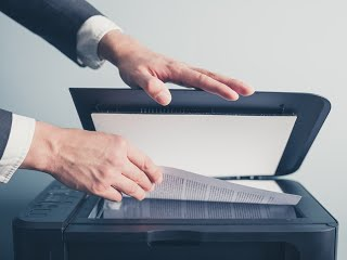 Document Scanning Services in Stamford